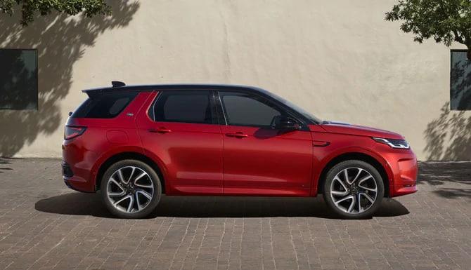 Range Rover Glen Cove >> Build & Configure Your Own Land Rover or Range Rover