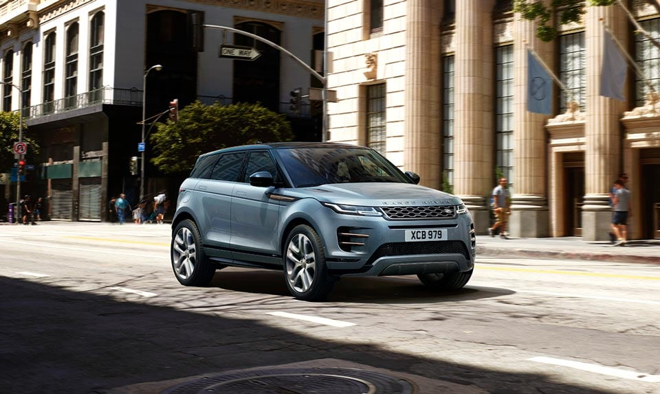 2020 Range Rover Evoque in Glen Cove