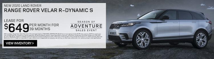 Range Rover Glen Cove >> Land Rover Glen Cove New Used Land Rover Dealership