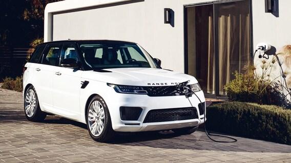 2019 Land Rover Range Rover Sport: PHEV Version, Changes, Price >> 2019 Range Rover Phev Range Rover Sport Phev