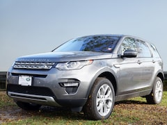 Used Land Rover Discovery Sport Glen Cove Ny