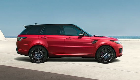 Build Your Car >> Build Configure Your Own Land Rover Or Range Rover
