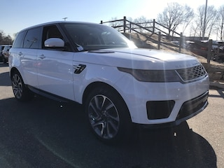 2019 Land Rover Range Rover Sport HSE V6 Supercharged HSE