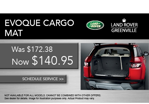 Land Rover Parts Specials Near Columbia Charlotte Greenville