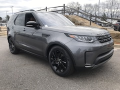 2019 Land Rover Discovery HSE HSE Td6 Diesel