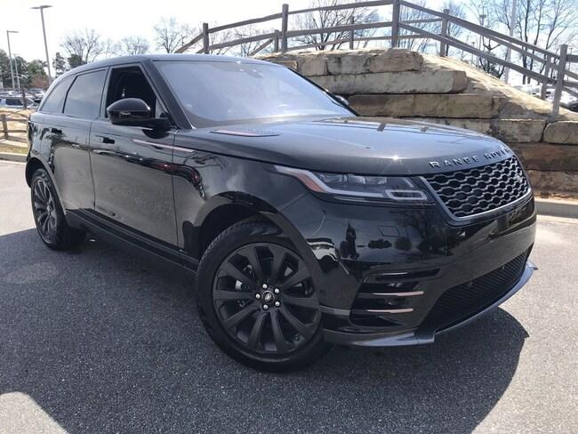 2018 Land Rover Range Rover Velar R-Dynamic SE P250 R-Dynamic SE