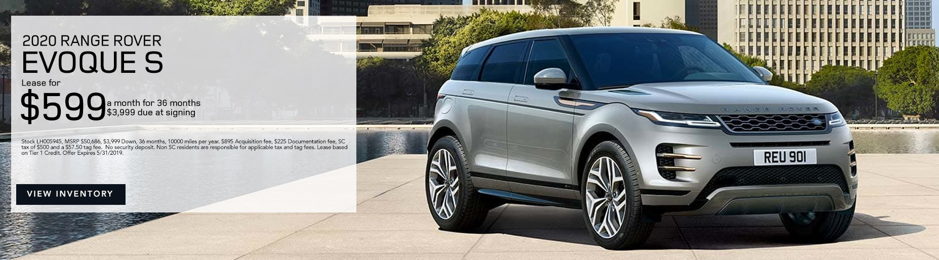 2019 And 2020 Land Rover Dealership Range Rover New Used Dealer