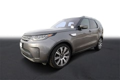 2019 Land Rover Discovery HSE SUV SALRR2RV8K2401481