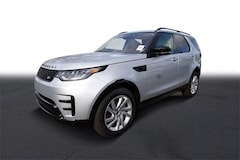 2019 Land Rover Discovery HSE SUV SALRR2RV3K2402182