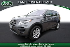 2019 Land Rover Discovery Sport SE SUV SALCP2FXXKH795547