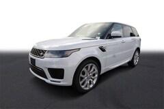 2019 Land Rover Range Rover Sport Autobiography SUV