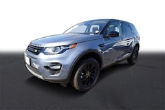 2019 Land Rover Discovery Sport HSE SUV SALCR2FX5KH806531