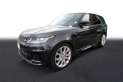 2019 Land Rover Range Rover Sport Supercharged Dynamic SUV SALWR2REXKA836754