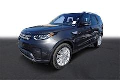2019 Land Rover Discovery HSE SUV SALRR2RV2KA095044