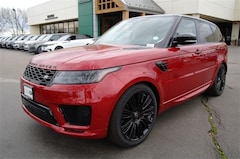 2019 Land Rover Range Rover Sport HSE Dynamic SUV