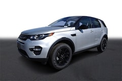 2019 Land Rover Discovery Sport HSE SUV SALCR2FX0KH804444