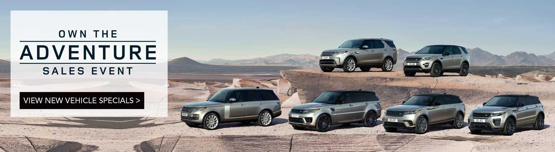 Land Rover Huntington New Land Rover Amp Used Car Dealer