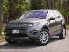 2019 Land Rover Discovery Sport HSE SUV for sale in Southampton