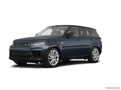 2019 Land Rover Range Rover Sport Supercharged Dynamic AWD Supercharged Dynamic  SUV