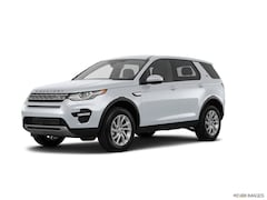 2019 Land Rover Discovery Sport HSE Luxury SUV for sale in Southampton, NY