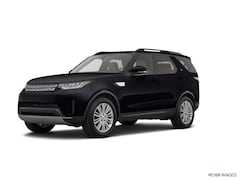 2017 Land Rover Discovery HSE SUV for sale in Southampton, NY