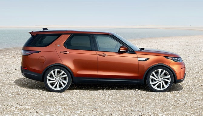Build Your Own Car >> Build Configure Your Own Land Rover Or Range Rover