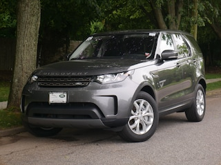 Used 2018 Land Rover Discovery SE SUV in Glen Cove