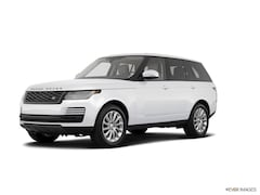 2019 Land Rover Range Rover HSE AWD HSE  SUV