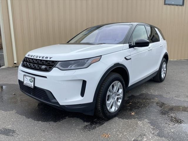 Used Land Rover Discovery Sport Huntington Ny