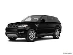 2016 Land Rover Range Rover Sport SE AWD SE Td6  SUV for sale in Southampton, NY