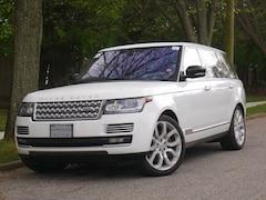 2016 Land Rover Range Rover Autobiography LWB SUV