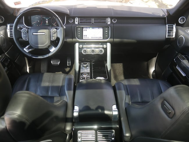 New 2013 Land Rover Range Rover For Sale In Glen Cove Ny