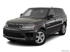 New 2019 Land Rover Range Rover Sport HSE SUV for sale New York
