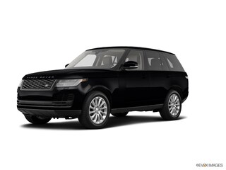 2019 Land Rover Range Rover HSE AWD HSE  SUV