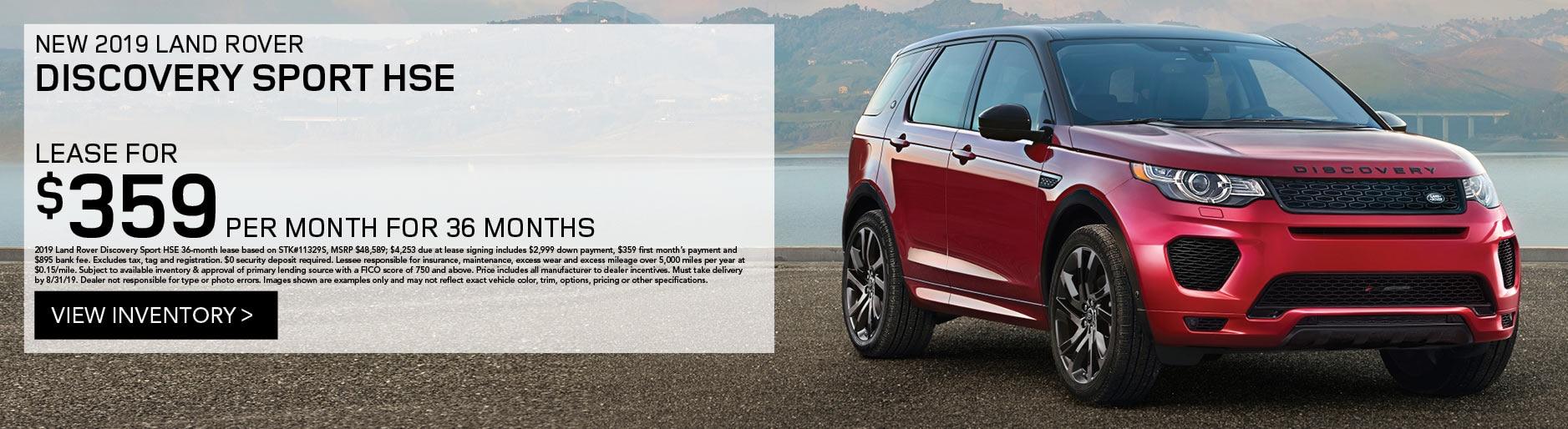 Land Rover Huntington: New Land Rover & Used Car Dealer Long Island NY