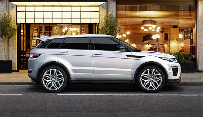 Who Owns Land Rover >> Build Configure Your Own Land Rover Or Range Rover