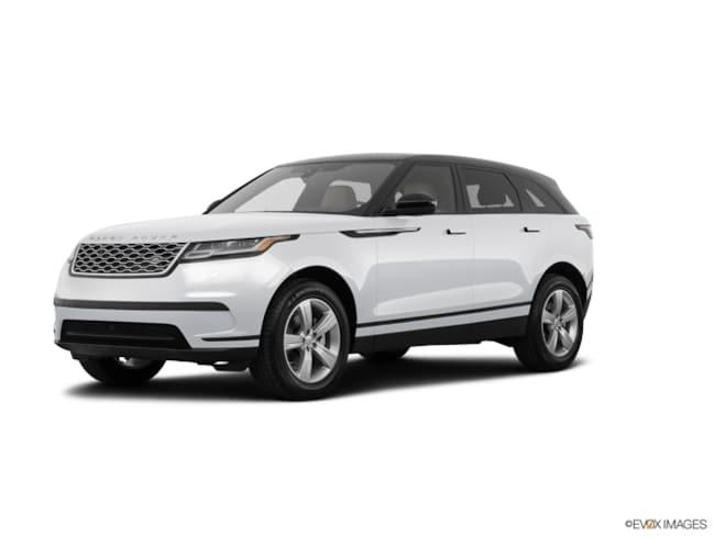 2019 Land Rover Range Rover Velar P380 R-Dynamic SE SUV