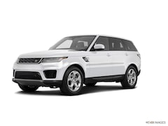 New 2019 Land Rover Range Rover Sport HSE AWD HSE  SUV (midyear release) for sale New York