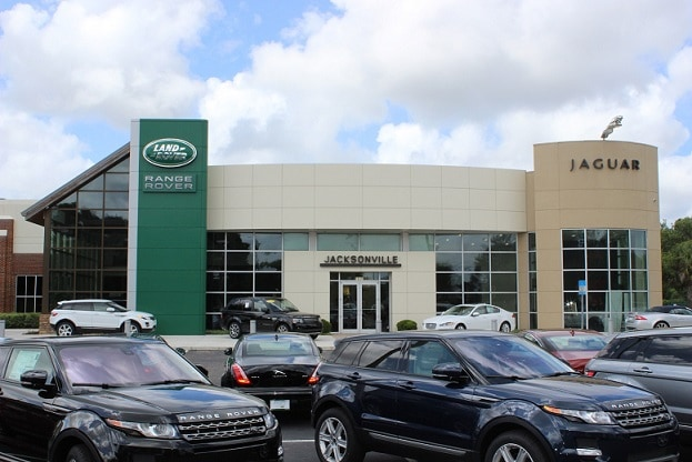 Land Rover Jacksonville >> About Land Rover Jacksonville Land Rover Jacksonville
