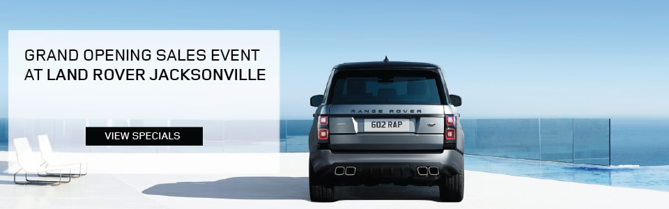 Land Rover Jacksonville >> New Inventory Land Rover Jacksonville