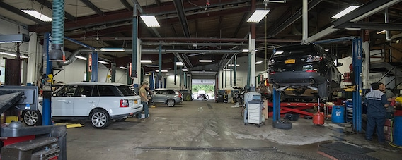 Car Workshop Near Me >> Land Rover Service Near Me Land Rover Service Center In