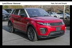 2019 Land Rover Range Rover Evoque Landmark Edition SUV for sale near Boston at Land Rover Hanover