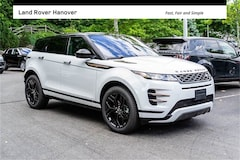 2020 Land Rover Range Rover Evoque Dynamic SUV for sale near Boston at Land Rover Hanover