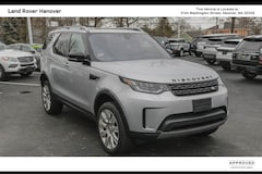 2018 Land Rover Discovery SE SUV for sale near Boston, MA at Land Rover Hanover