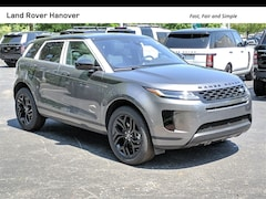 2020 Land Rover Range Rover Evoque SE SUV for sale near Boston at Land Rover Hanover