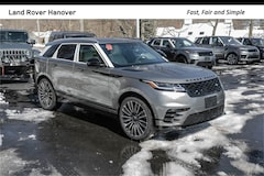 2019 Land Rover Range Rover Velar R-Dynamic HSE SUV for sale near Boston at Land Rover Hanover