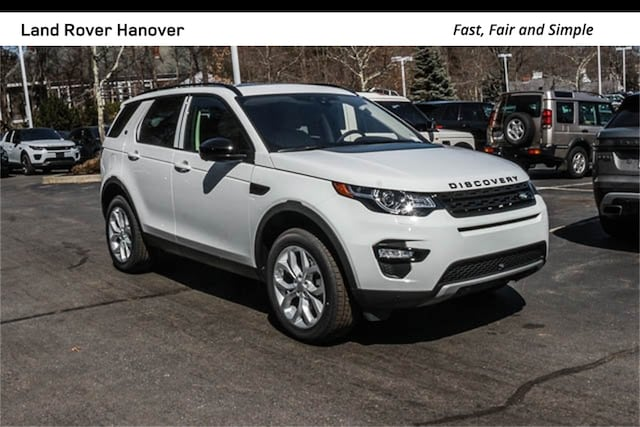 2019 Land Rover Discovery Sport: News, Design, Specs, Price >> 2019 Land Rover Range Rover Sport Hst Suv I6