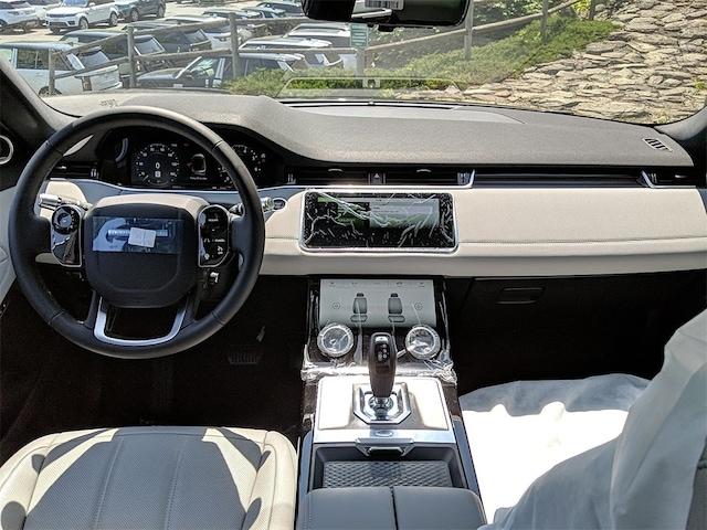 2019 Land Rover Discovery Sport SE SUV I4 Turbocharged
