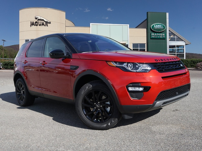 new 2019 land rover discovery sport for sale at land rover. Black Bedroom Furniture Sets. Home Design Ideas