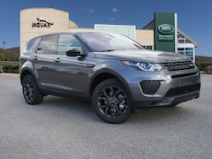 2019 Land Rover Discovery Sport Landmark SUV
